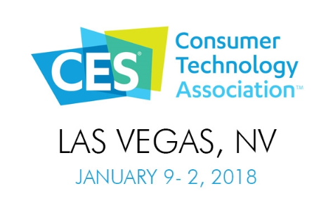 awards and Acknowledgment​-CES-2018-air