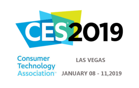 awards and Acknowledgment-ces2019