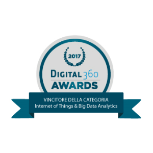 awards and Acknowledgment​-digital-awards360