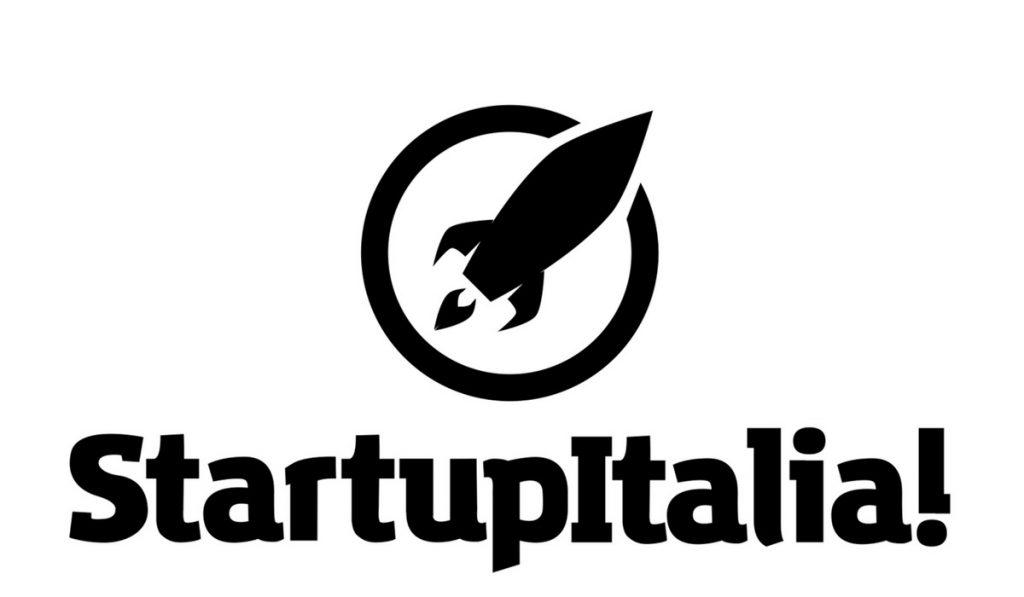 logo startup italia