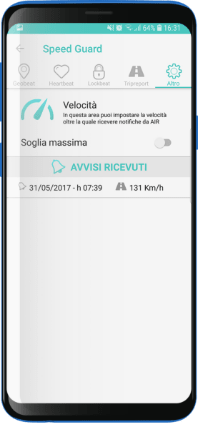 myapp myair speedguard